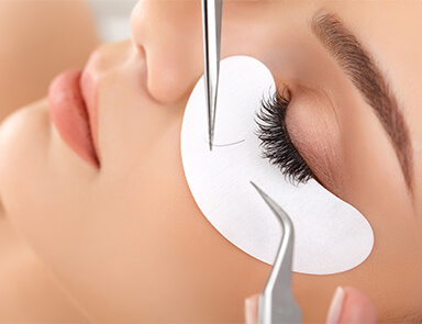 eyelash extension 01
